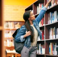 Acesso ao acervo das Bibliotecas