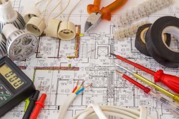 Imagem destaque Engenharia Elétrica
