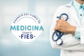 Imagem destaque Medicina