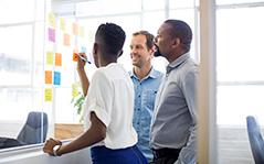 MBA Gestão Estratégica de Negócios