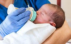 Nutrição Clínica Em Pediatria E Obstetrícia