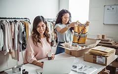 MBA em Gestão em Logística e E-commerce
