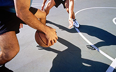 Fisiologia, Treinamento e Marketing do Basquetebol